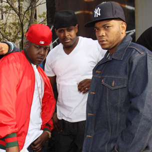 Jadakiss And Styles P Describe Lox As Free Agents