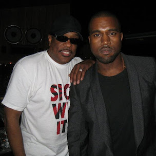 Charlie Wilson Discusses Influence On Nas, Kanye West & Snoop Dogg