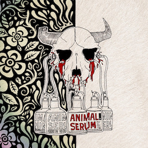 "Prince Po & Oh No ""Animal Serum"" Release Date, Cover Art, Tracklist & Spotify Album Stream"