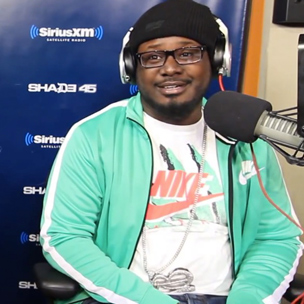 "T-Pain Clarifies ""More Hits Than The Beatles"" Statement"