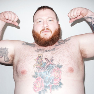 Action Bronson Reacts To Death Threats Regarding Ghostface Killah Comments