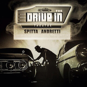"Curren$y ""The Drive In Theatre"" Release Date, Cover Art, Tracklist, Download & Mixtape Stream"
