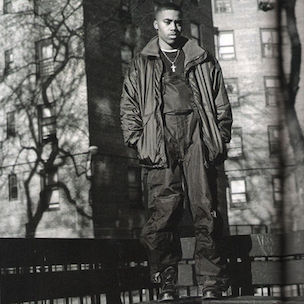 """Nas' """"Illmatic"""" Explored In """"Time Is Illmatic"""" Documentary"""