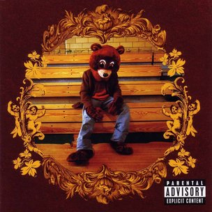 """Kanye West's """"The College Dropout"""" In Review: 10 Year Anniversary"""