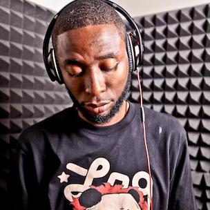 9th Wonder Named Director Of Creative Outreach & Business Development For LRG