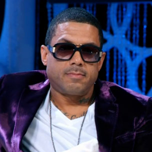 Benzino Discusses Getting Shot At Mother's Funeral
