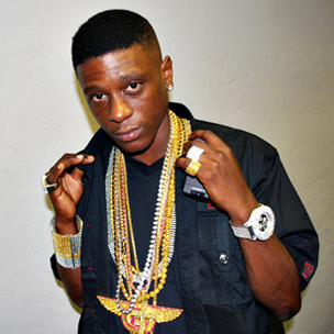 """Lil Boosie Says He Wrote 1,118 Songs & """"Boosie The Movie"""" While In Prison"""