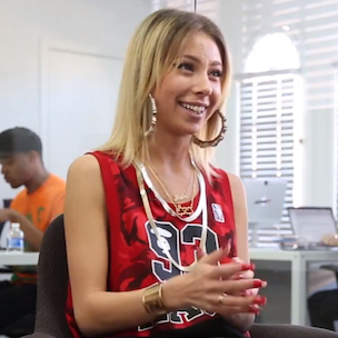 Lil Debbie Recalls Being Shunned By Iggy Azalea, Embraces Ghostwriting