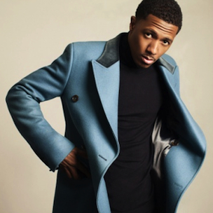 """Nick Cannon Takes Step Back From """"Soul Train,"""" Recalls Crafting """"Gigolo"""" With R. Kelly"""