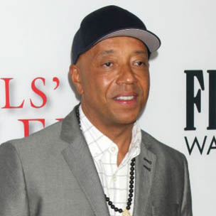 """Russell Simmons Discusses """"The Scenario"""" Hip Hop Musical"""