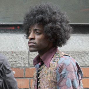 """Jimi Hendrix Biopic Producer Says They """"Bet The House"""" On Andre 3000"""