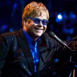 Elton John Says He'd Love To Incorporate Hip Hop In His Music