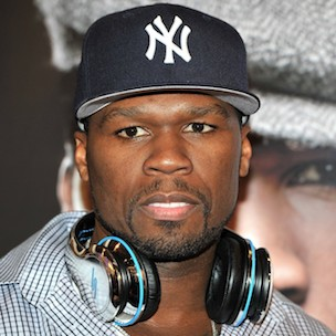 """50 Cent: """"Interscope Is Beats Records"""""""