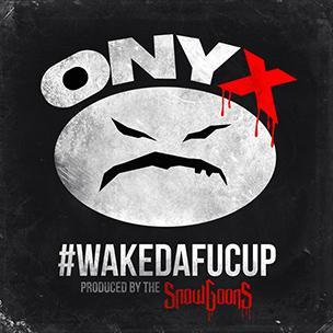 Onyx - #WAKEDAFUCUP
