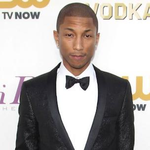 "Pharrell & Robin Thick Ordered To Pay $7.3 Million To Marvin Gaye's Estate Due To ""Blurred Lines"""