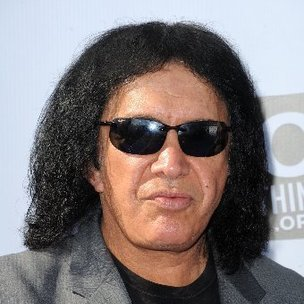 Kiss Singer Gene Simmons Complains About Rock And Roll Hall Of Fame Inducting Hip Hop Artists