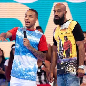 """BET Announces Season 2 Of """"106 & Park's"""" """"Ultimate Freestyle Friday"""""""
