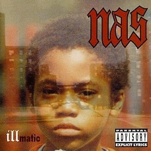 """Nas' """"Illmatic"""" Sees 300 Percent Increase In Spotify Streams"""