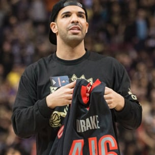 Drake Says He Was Unsure Of How Sports Fans Would React To Raptors Partnership