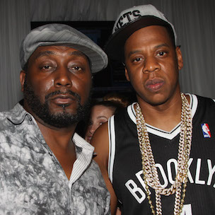 Big Daddy Kane Recalls Trying To Get Jay Z A Record Deal