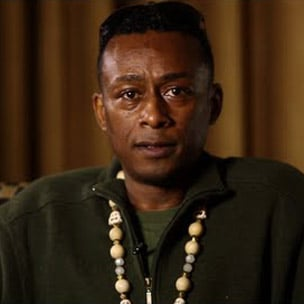 Public Enemy's Professor Griff Tells Kanye West To Move To Africa