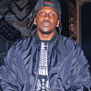 "Pusha T Stresses Patience On ""King Push;"" Calls The Term ""Coke Rap"" Annoying"