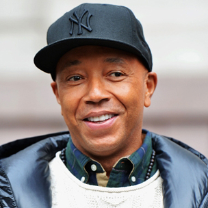 Russell Simmons Promotes Peace At Los Angeles High School