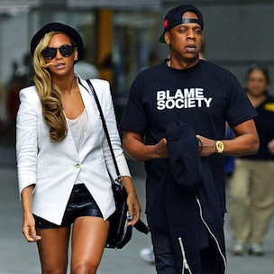 Jay Z, Beyonce Preparing For Summer Stadium Tour