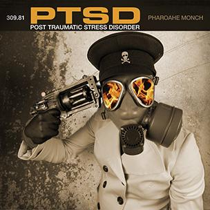 Pharoahe Monch - P.T.S.D. (Post Traumatic Stress Disorder)