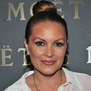 Hot 97's Angie Martinez On Interviewing Tupac Shakur