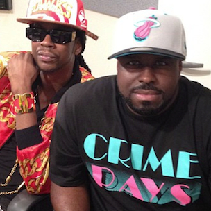 2 Chainz Responds To Funkmaster Flex Dis With Profanity-Laced Outburst