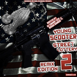 Mixtape Release Dates: Young Scooter, Shad Da God, Dun Deal, Chinx Drugz