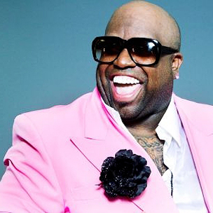 "CeeLo Green Doesn't Regret Passing On ""Happy,"" Praises Pharrell's Generosity"
