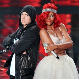 Eminem Is Spotify's Most Streamed Artist Of All Time