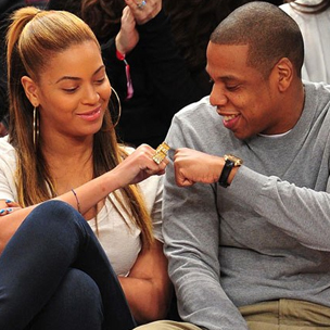 "Beyonce & Jay Z Are Being Sued Over ""Drunk In Love"" Sample"