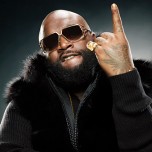 Rick Ross & MMG Artists Sued By British Concert Promoter