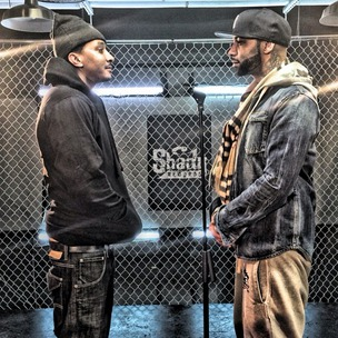 """Hollow Da Don On Joe Budden Battle: """"You Could Never Bet On"""" A Man You Haven't Seen"""