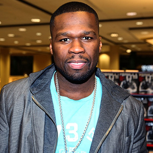 """50 Cent Says Steve Stoute's """"Mouth Makes Things Happen"""""""