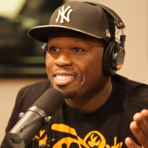 "Miss Info Discusses 50 Cent's Ban From Hot 97's ""Summer Jam"""