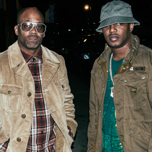 Dame Dash & Diplomats Attribute Dipset Hiatus To Increased Independence