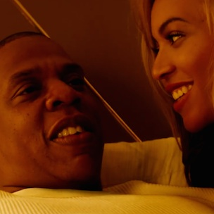 """Jay Z & Beyonce Preview """"Run,"""" Trailer Says It's """"Coming Never"""""""