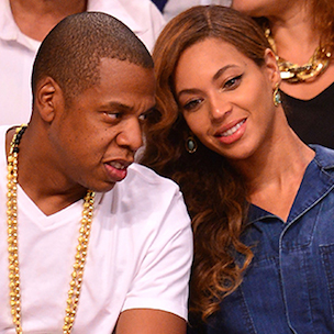 """Jay Z & Beyonce Fans Launch Petition For Full-Length """"Run"""" Film"""