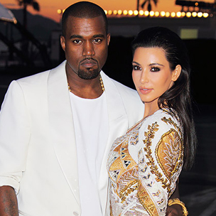 Kanye West's Wedding Speech Reportedly Leaked