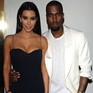 Jay Z, Beyonce Do Not Attend Kanye West, Kim Kardashian's Wedding