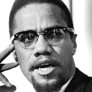 """The Source Names """"Malcolm X's Top 10 Influences In Hip Hop Music"""""""