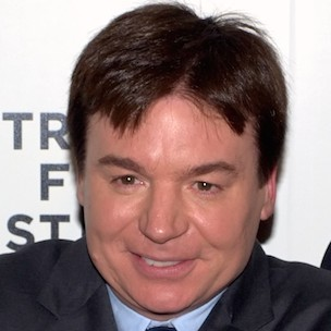 "Mike Myers On Hurricane Katrina: ""Had That Been White People, The Government Would Have Been There Faster"""