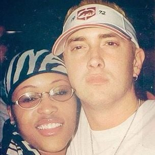 """50 Rare Pictures of Rappers You've (Probably) Never Seen"" Posted By Complex & @OnlyHipHopFacts"