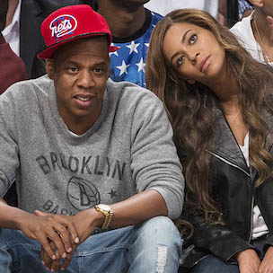 "Jay Z Congratulates Toronto Raptors On ""Hard Fought Series"" Against Brooklyn Nets"