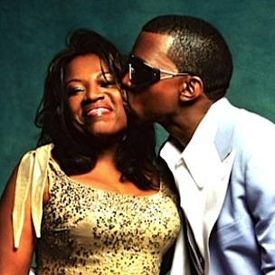 Kanye West Pays Tribute To Donda West On Mother's Day