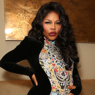 Lil' Kim Requests More Than $69,000 Worth Of Baby Gifts From Fans, Friends & Family